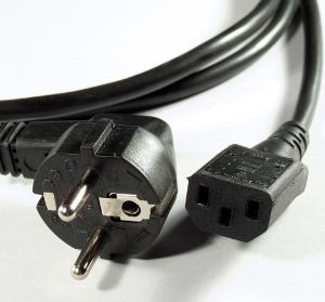 Fauser Elektrotechnik - Abschirmung / Abgeschirmte Leitungen
